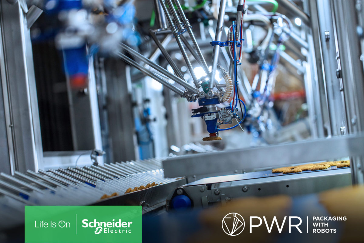 PWR Automated Robotic