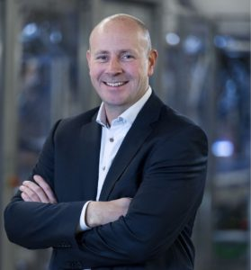 Jan-Teunis Boel - General Manager PWR