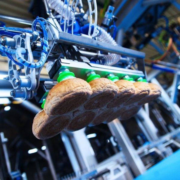 PWR Automated Packaging Robots